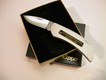Zippo 7200 Knife Last Batch Made