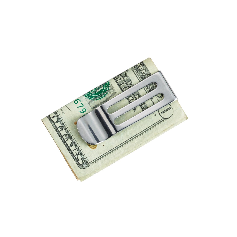 Money Clip Folding Knife 1710