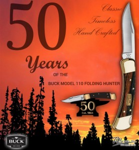 Buck-110-folding-hunter