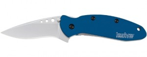 Kershaw 1620 Scallion-Blue