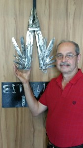 The Biggest Leatherman Multi-Tool