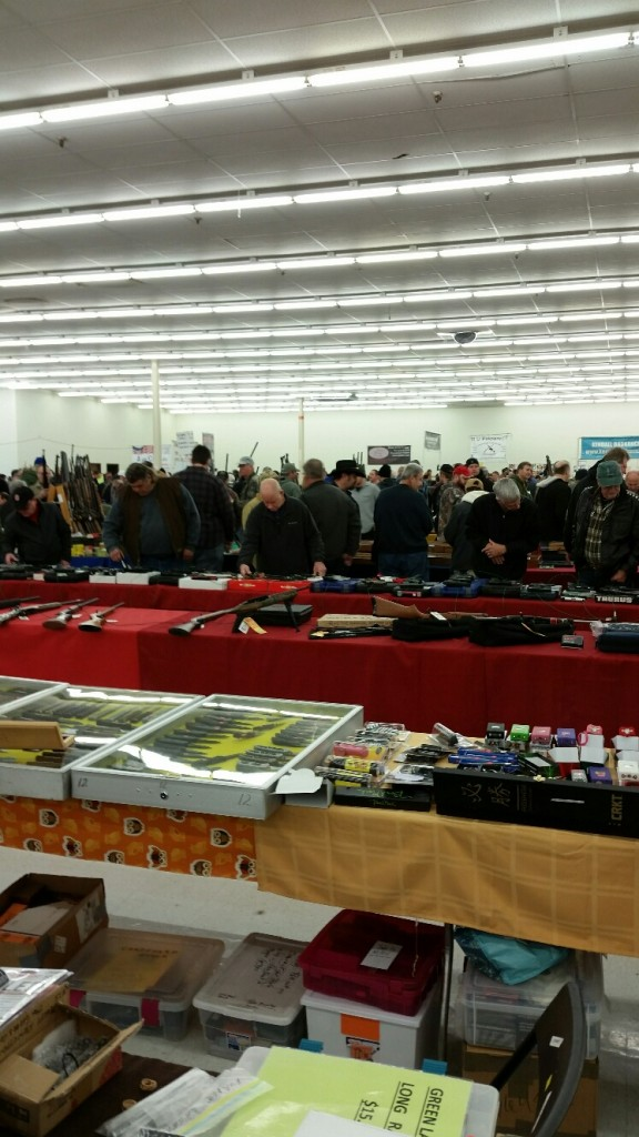 Ohio Gun & Knife Show