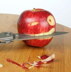 carved-apple-face