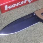 Kershaw knives Come Sharp and Ready To Use