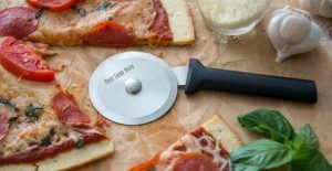 American-made Cutlery Pizza Cutter