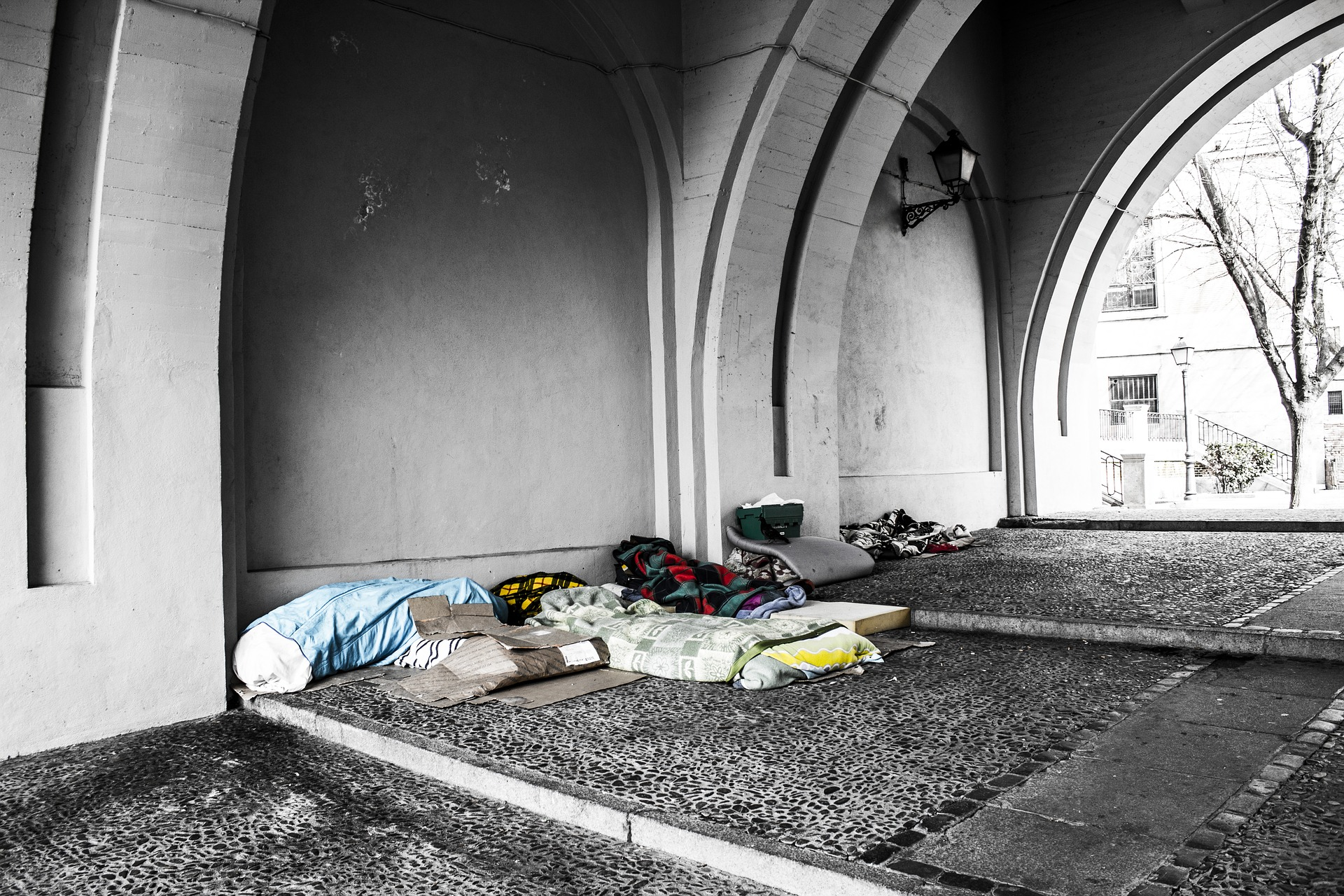 National Homeless Persons' Remembrance Day