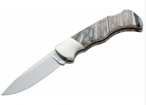 Boker Mammoth Tooth Knife
