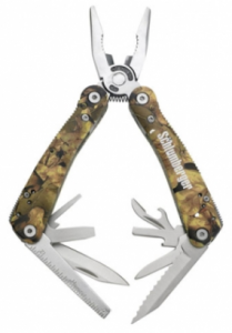 Dako Rough Rider Camo Multi-Tool